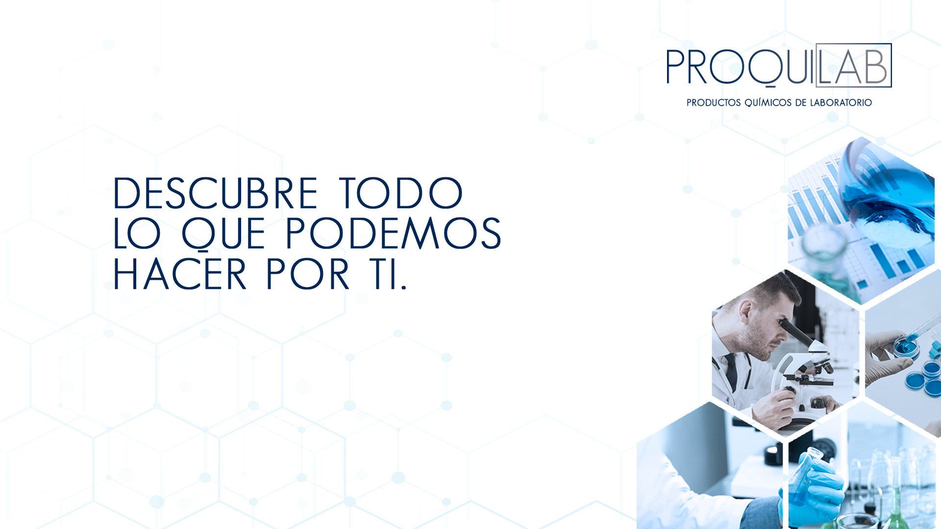 PROQUILAB, S.A.